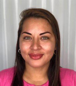 Dannie Herrera